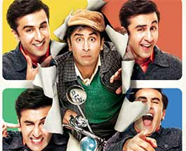 ranbir kapoor's movie barfi