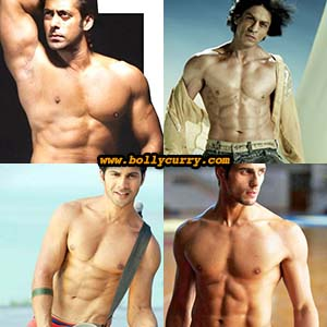 An idiots guide to a bollywood hero 47236 six pack abs altavistaventures Image collections