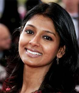 Actress nandita das