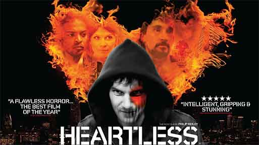 Heartless movie review