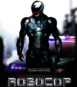 RoboCop movie review