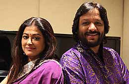 Sunali and Roopkumar