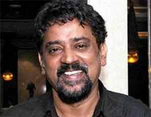 Cinematographer-turned-filmmaker Santosh Shivan