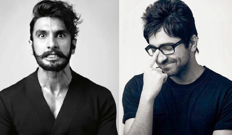 Shocking ranveer and ayushmann faced casting couch 68403 - Casting couch in indian film industry ...