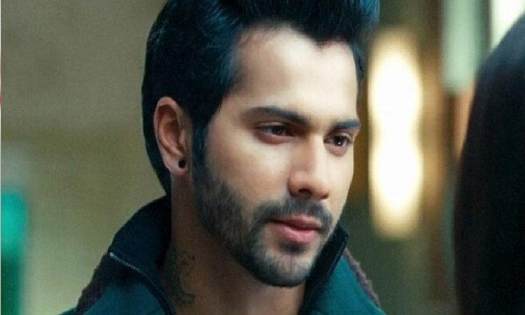 when varun impressed us with his acting
