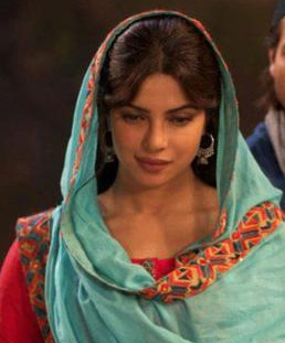 priyanka chopra in te meri kahaani movie
