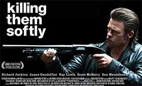 Movie review Killing Them Softly