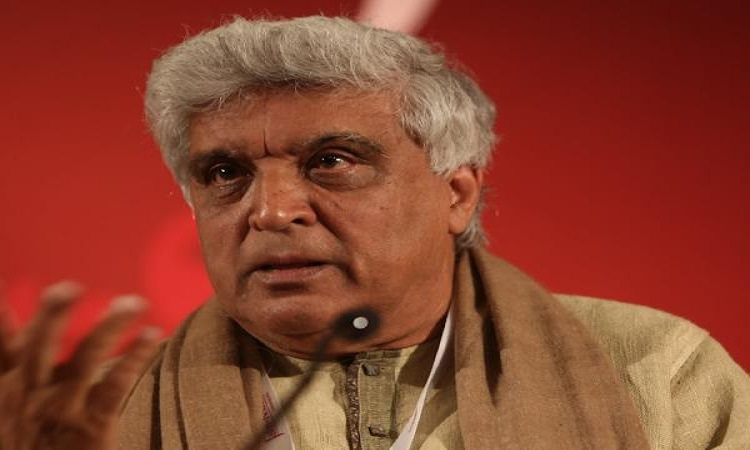 javed akhtar does not understand the agenda of pakistan to sponsor terrorist activities