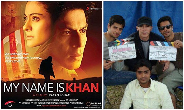 varun remembers his my name is khan journey