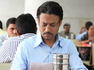 Director ritesh batra's movie the lunchbox