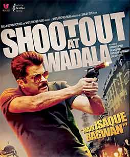 shootout at wadala review