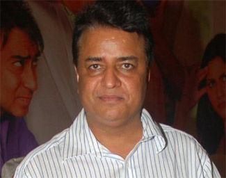 producer kumar mangat