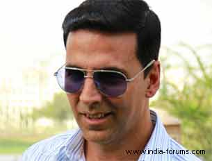 akshay kumar's interview