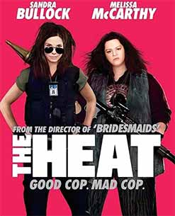Movie Review of The Heat