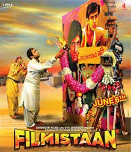 filmistaan movie poster