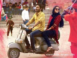 raanjhanaa movie review