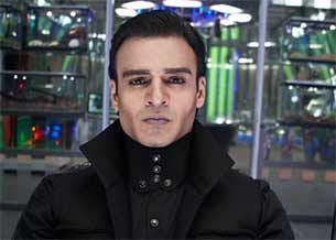 vivek oberioi in krrish 3 movie as kaal