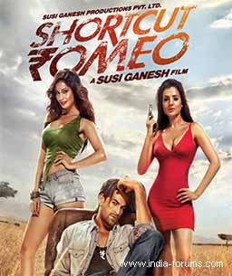 movie review of shortcut romeo