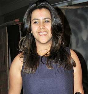 Interview with ekta kapoor