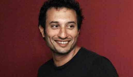 Director Homi adajania