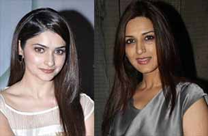 prachi desai and sonali bendre