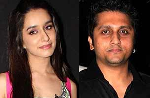 Shraddha and mohit