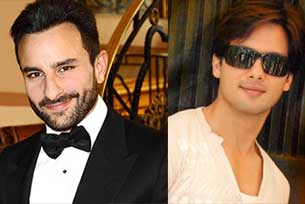 Saif and Shahid