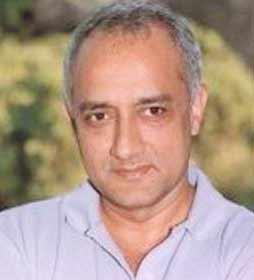 Filmmaker mani shankar