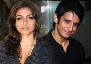 sharman joshi and soha ali khan