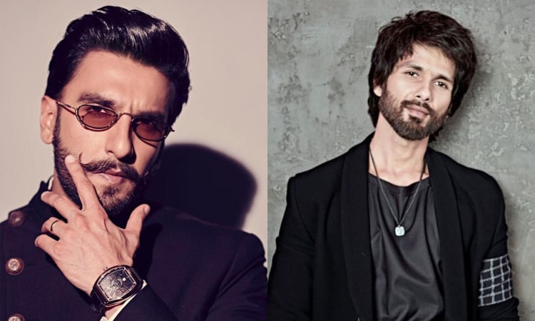 ranveer singh has this to say on rumoured cold war with shahid kapoor