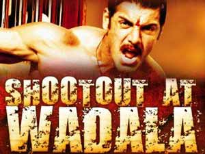 Music Review of Shootout at Wadala