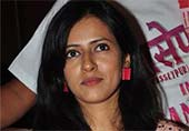 composer Sneha Khanwalkar