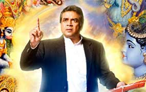 paresh rawal in Oh My God movie