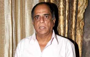 Film producer Pahlaj Nihalani