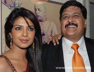 priyanka chopra's father ashok chopra