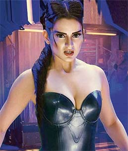 kangana ranaut in krrish 3