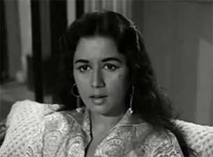 Yesteryear actress nanda passes away