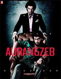 aurangzeb music review
