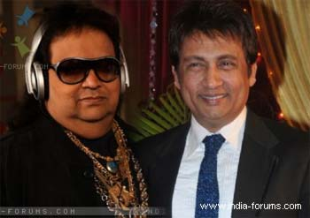 bapi lahiri and shekhar suman