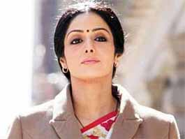 sridevi kapoor in english venglish
