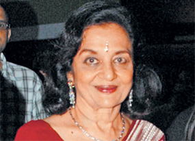 actress asha parekh turns 70