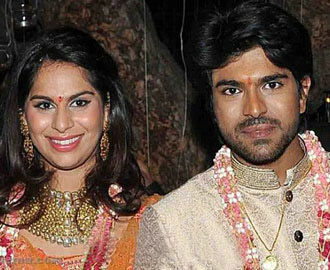 ram charan teja wedding
