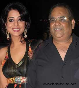 mahi gill and satish kaushik