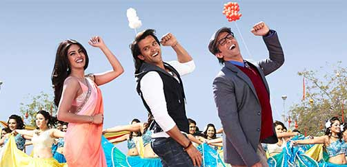 krrish 3 movie photo