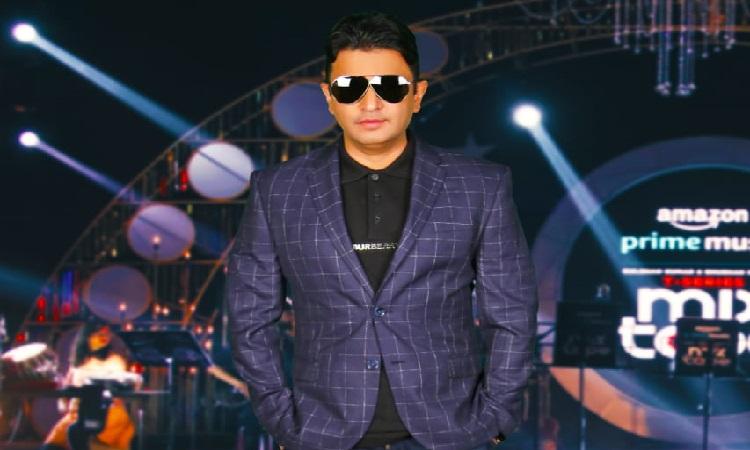 bhushan kumar unveils mixtape season 2
