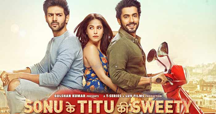 sonu ke titu ki sweety movie