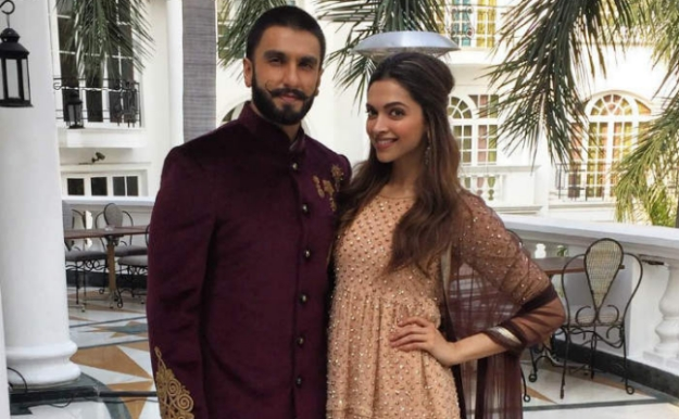See how Ranveer-Deepika put all the BREAK-UP rumours to ...