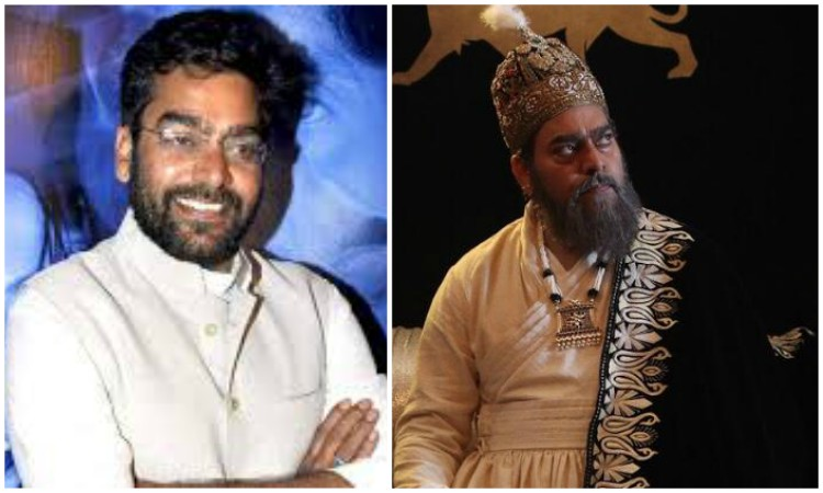 ashutosh rana talks about working with younger actors