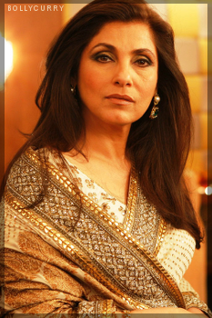 dimple kapadia date of birth