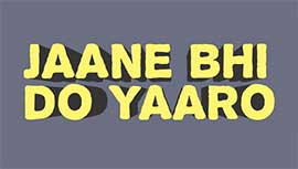 Jaane bhi do yaaro 1983 hindi 720p dvdrip for Meaning of farcical in hindi